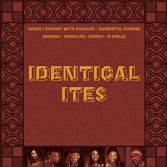 Various - Identical Ites (Found I Riddims) LP